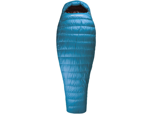 Sea to Summit Talus TSI Sleeping Bag Regular blue